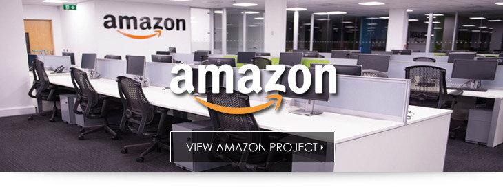 Amazon Cork Fitout Project