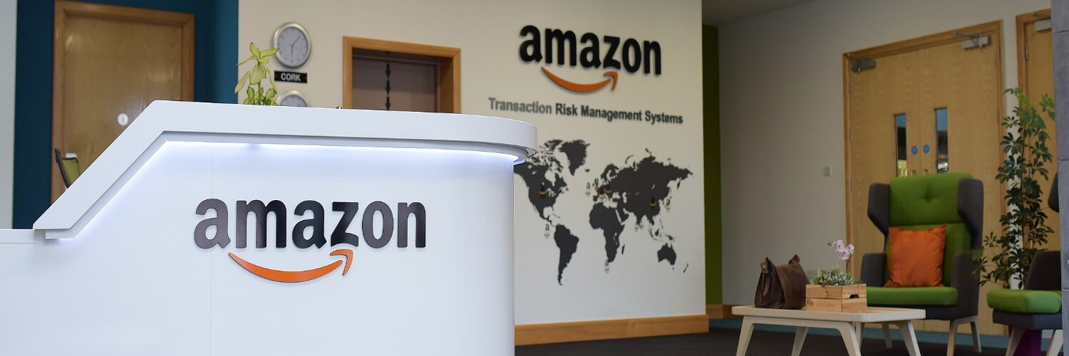 Amazon Phase 1 Fitout Project