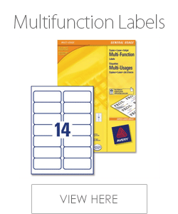 Avery Multifunction Labels