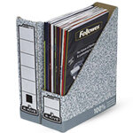Cardboard Magazine Racks