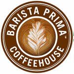 Barista Prima Coffeehouse
