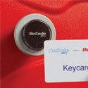 BECODE AIR+ RFID TECHNOLOGY