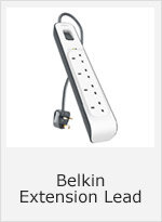Belkin Extension Lead