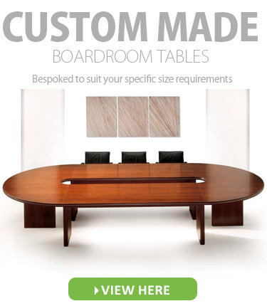Bespoke Boardroom Tables