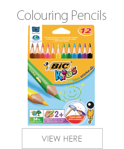Bic Colouring Pencils