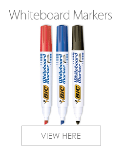 Bic Whiteboard Markers
