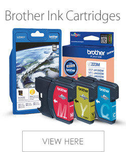Brother Brother Ink Cartridges