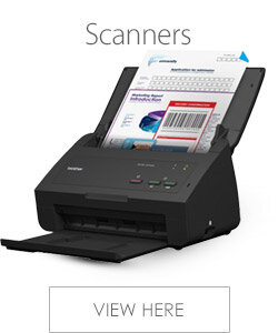 Brother Scanners