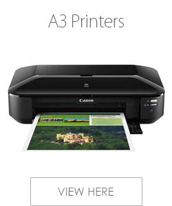 Canon A3 Printers