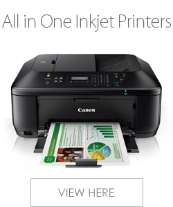 Canon All in One Inkjet Printers