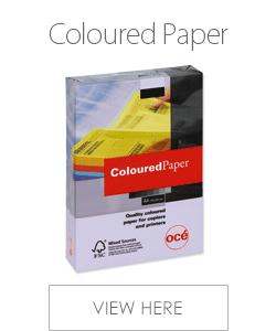 Canon Coloured Paper