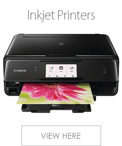 Canon Inkjet Printers