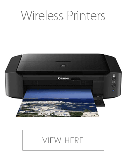 Canon Wireless Printers