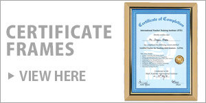 A4 Office Frames & Pictures