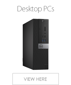 Dell Desktop PCs