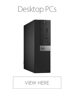 Dell Desktop PCs