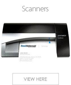 Dymo Scanners