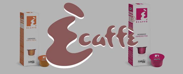 Ecaffe Logo