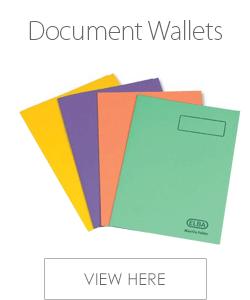 Elba Square Cut Folders
