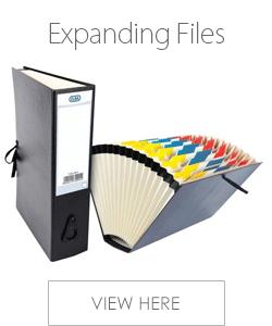 Elba Expanding Files