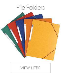 Elba File Folders