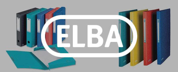 Elba Logo