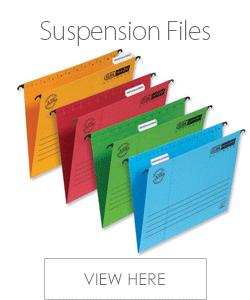 Elba Suspension Files
