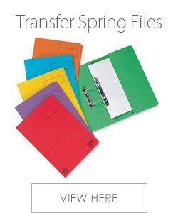 Elba Transfer Spring Files