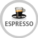 Espresso Coffee, Cappucino, Latte