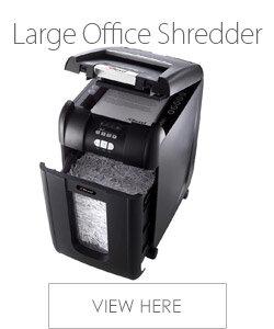 Large Office Shredder