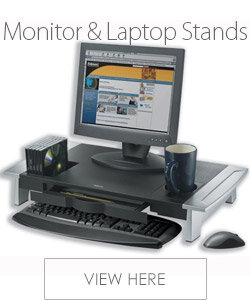 Fellowes Monitor & Laptop Stands