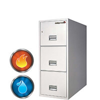 Water & Fire Proof Filing Cabinets