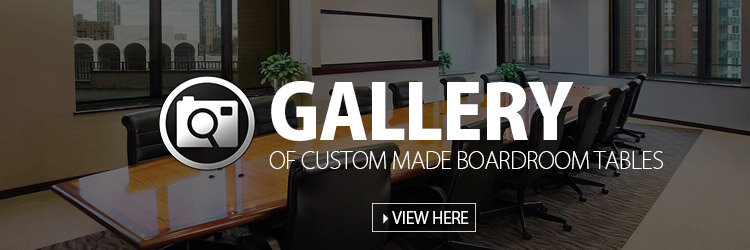 Boardroom Tables Gallery