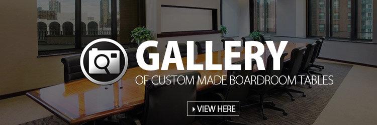 Boardroom Tables Gallery