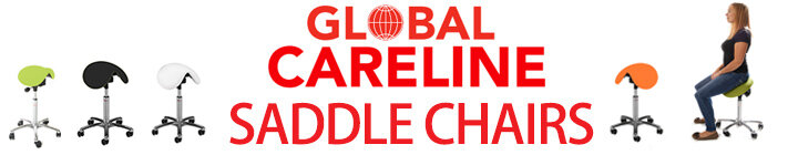 Global Stole Careline Stools