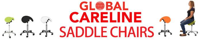 Global Stole Careline Stools