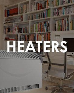 Electric Radiators & Fan Heaters