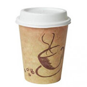 Hot Drink Cup