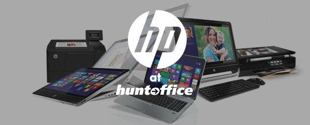 HP Brand Store