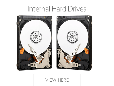 Western Digital Internal Hard Drives