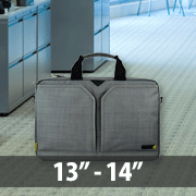 13 - 14 inch Laptop Bags