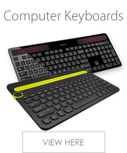 Logitech Computer Keyboards