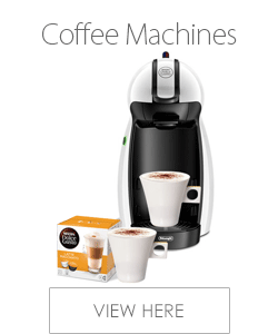 Nescafe Coffee Machines