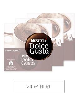 Nescafe Nescafe Dolce Gusto Capsules