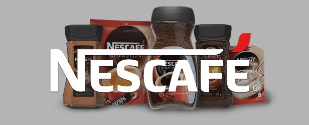 Nescafe Logo