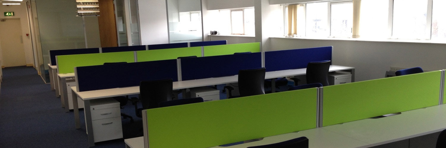 Nightline Office Fitout Project