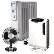 Air Quality & Temperature Control