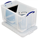 Large Plastic Storage Boxes Over 70L
