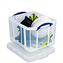 Medium Plastic Storage Boxes 20-40L