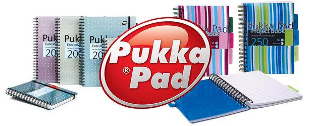 Pukka Pad Logo